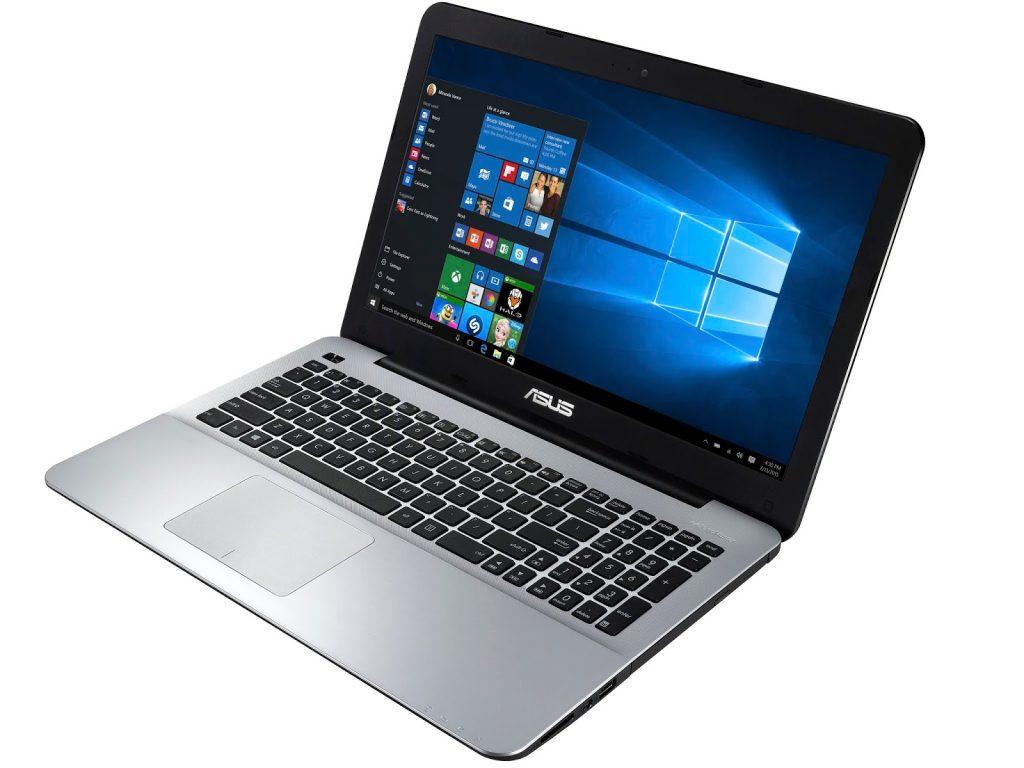 Laptop ASUS X555