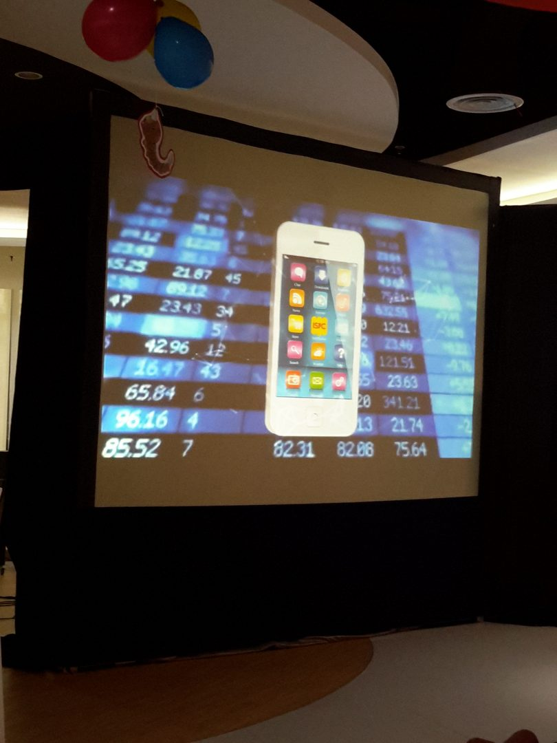 Launching ISTC2 (foto: Sitti Rabiah)